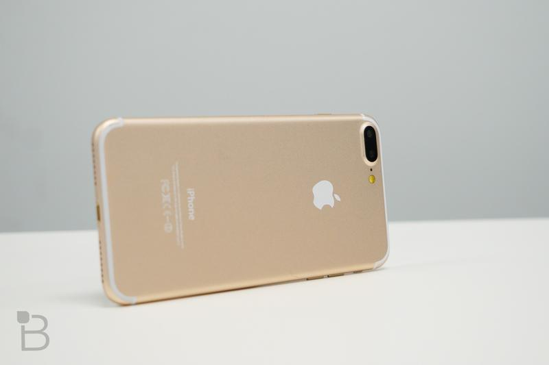 Alleged black iPhone 7 Plus photos appear, but they're