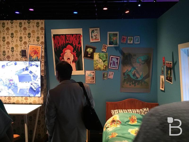 From Coraline To Kubo A Tour Of Laika S Incredible New Exhibit Technobuffalo