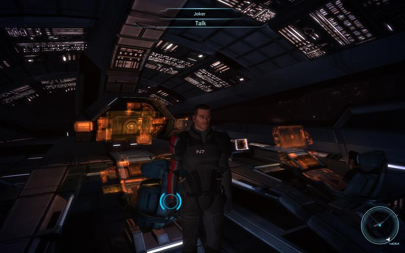 Mass Effect 2 and Mass Effect 3 Are Now Xbox One Backwards ...