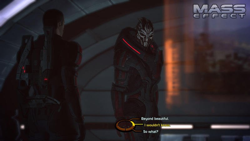 Mass Effect 2 and 3 Are Now Backwards Compatible