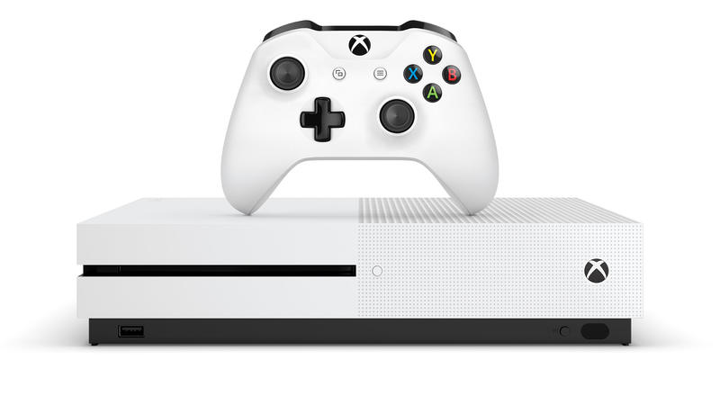 Xbox One S review: A small step into the future | TechnoBuffalo