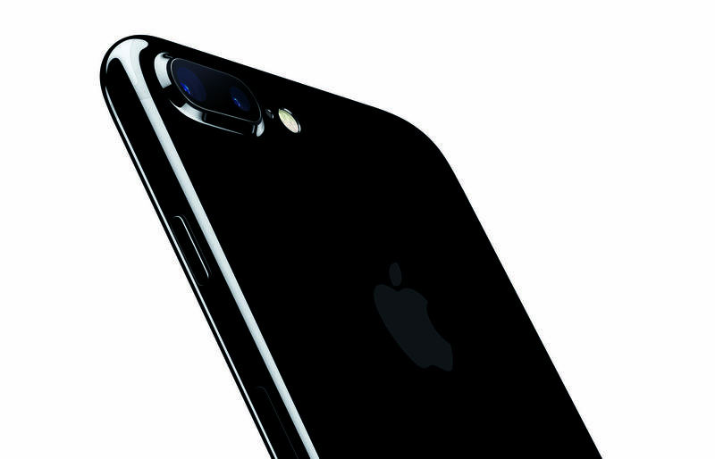 f9022fb66 Apple s new iPhone 7 Plus has two camera lenses instead of just one. That s  to enable all sorts of fun new functions