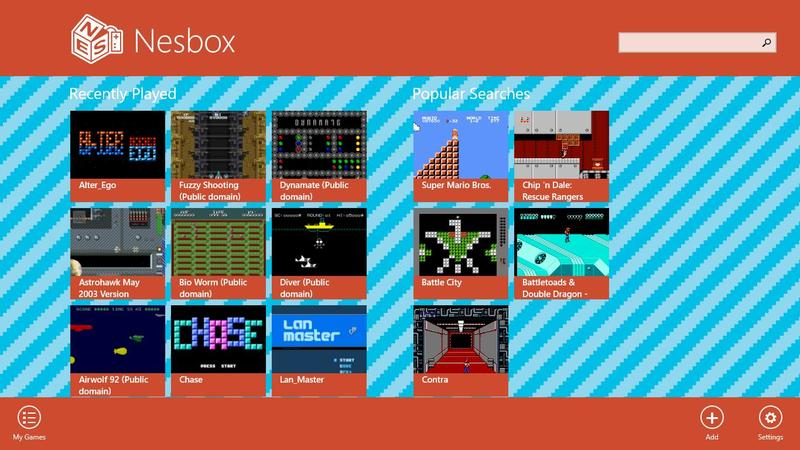 NES Emulator passes certification on Xbox One, should be released