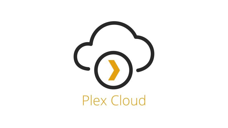Plex Cloud adds support for OneDrive, Dropbox and Google