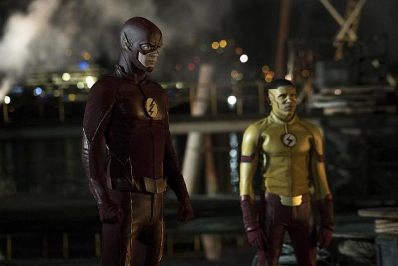 The Flash season 3 isn't letting Barry Allen off the hook