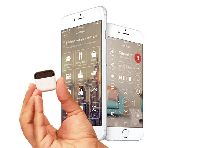 Now With The Klikr Universal Remote Control You Can Turn Your Phone Into A To Electronic Devices All