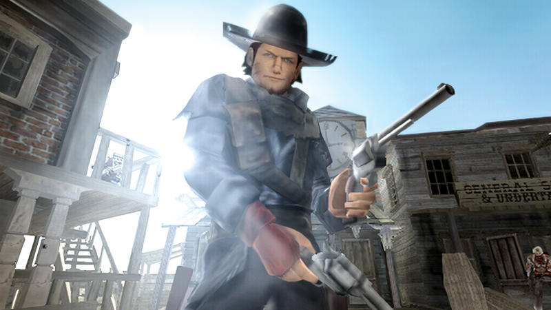 Red Dead Revolver isn't as memorable as its successor, but ...