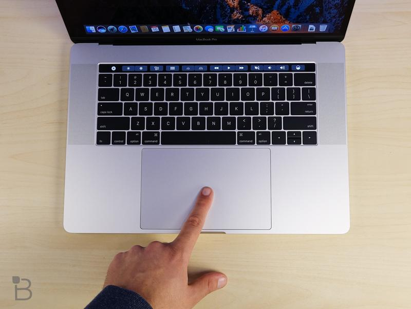 New MacBook users are experiencing issues with gestures on