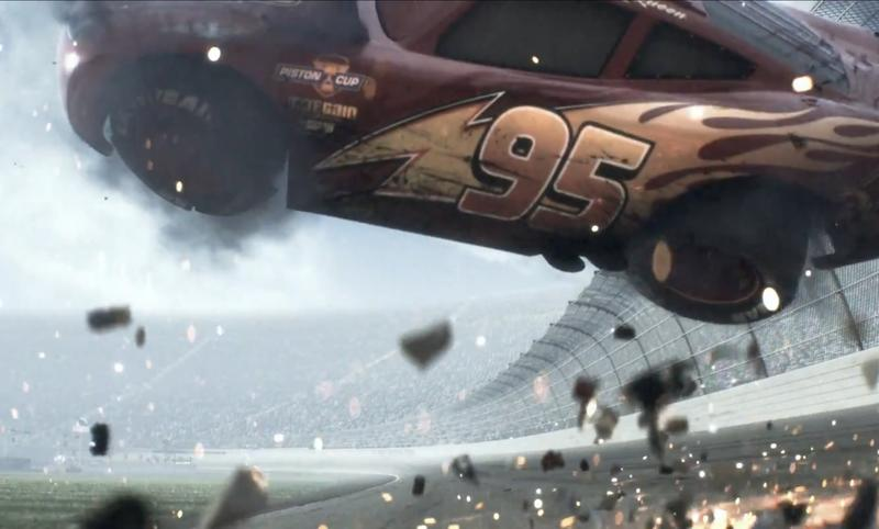 Cars 3 Teaser Trailer Is Not What You D Expect From Pixar