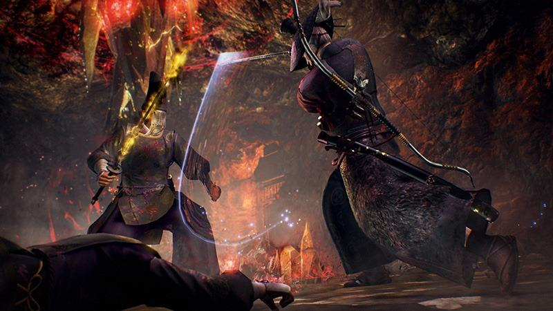 Nioh review: Nioh is the game that beats you | TechnoBuffalo