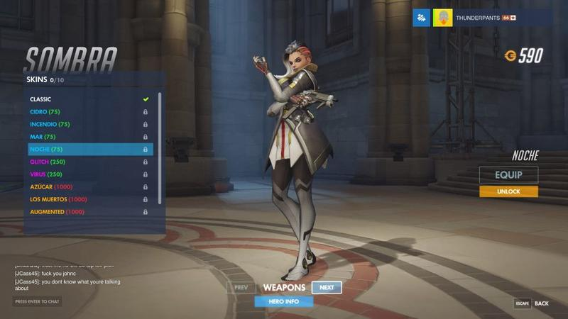 Overwatch dev calls for mouse and keyboard ban or full
