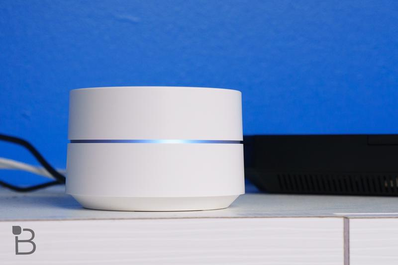 Before you think of buying Google Wifi, don't do it
