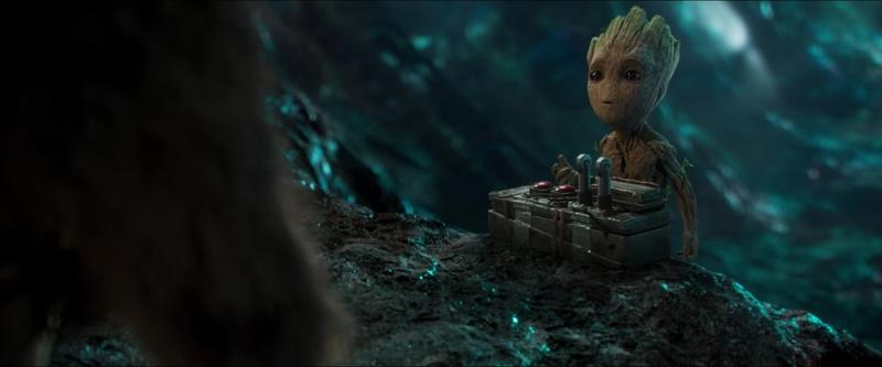 Rocket and Groot Are Coming to the Small Screen | TechnoBuffalo