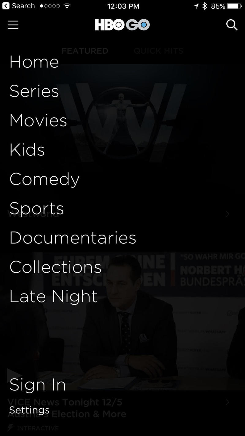How to watch HBO with DirecTV Now | TechnoBuffalo