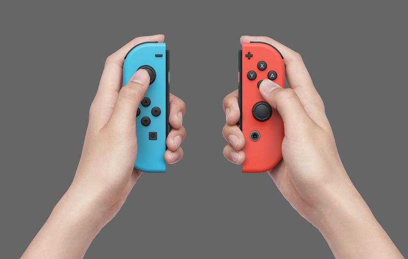 What Are Motion Controls Fortnite Nintendo Switch Won T Force Motion Controls On All Its Games Even For Arms Technobuffalo