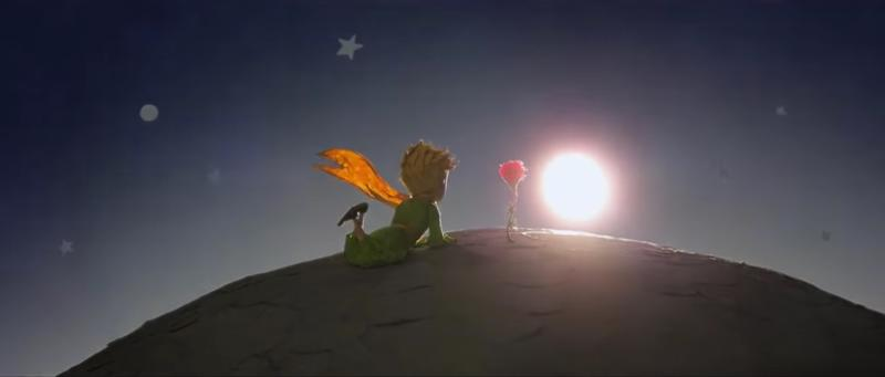 Netflix S The Little Prince Is The One Of The Best Animated Movies You Ve Never Seen Technobuffalo