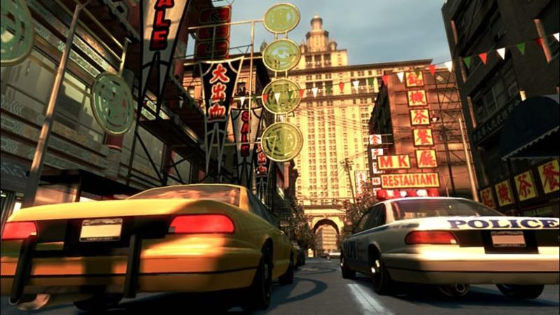 Madison : Gta iv free download for iphone