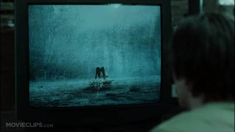 The Ring Movie S Creepy Ending Is Still Amazing To This Day Technobuffalo