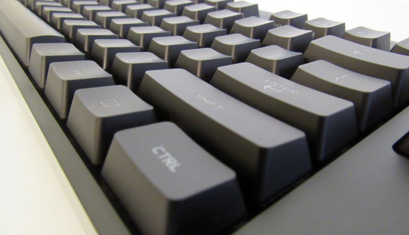 Logitech G Pro Keyboard review: You can go anywhere