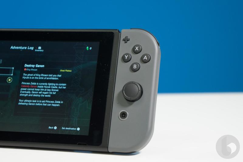 Nintendo Switch Warranty: Here's What You Need to Know | TechnoBuffalo