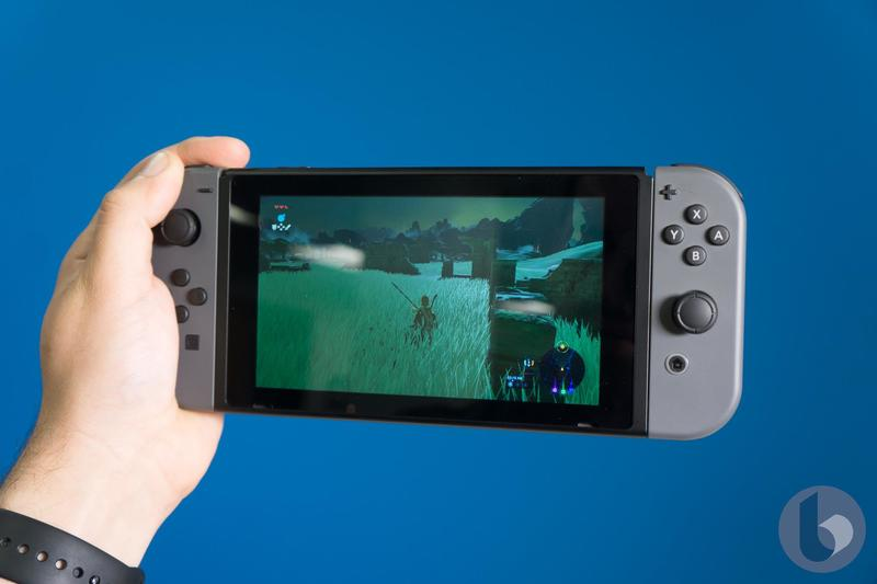 Nintendo Switch Warranty: Here's What You Need to Know