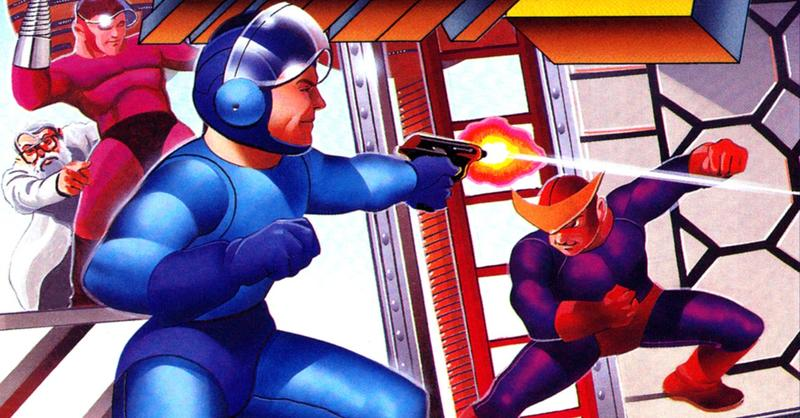 Mega Man 2's iconic Robot Master theme songs ranked from Best to