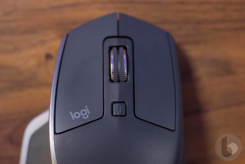 52f171256ad Logitech unveils MX Master 2S, supports cool new Logitech Flow ...
