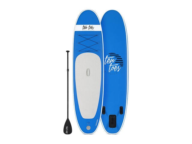 Amazon discounts paddle boards and more for today only