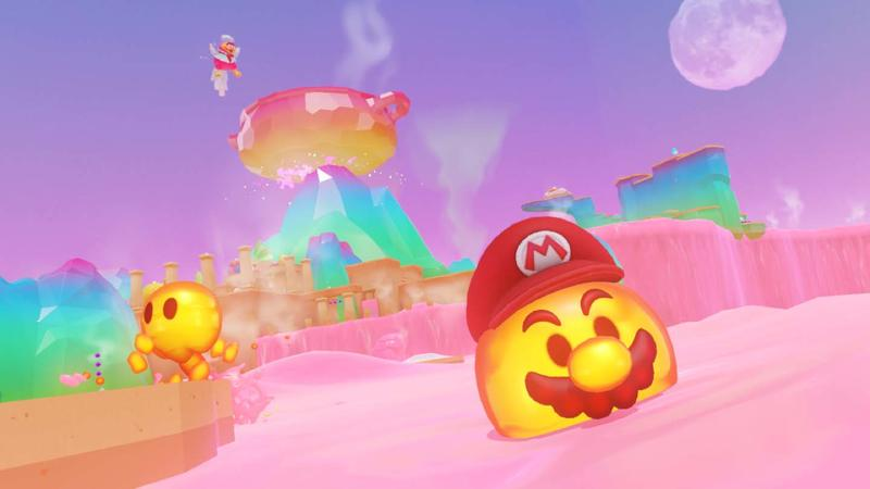 What's really wrong with Super Mario Odyssey's controversial ending