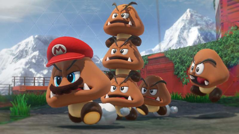 What's really wrong with Super Mario Odyssey's controversial