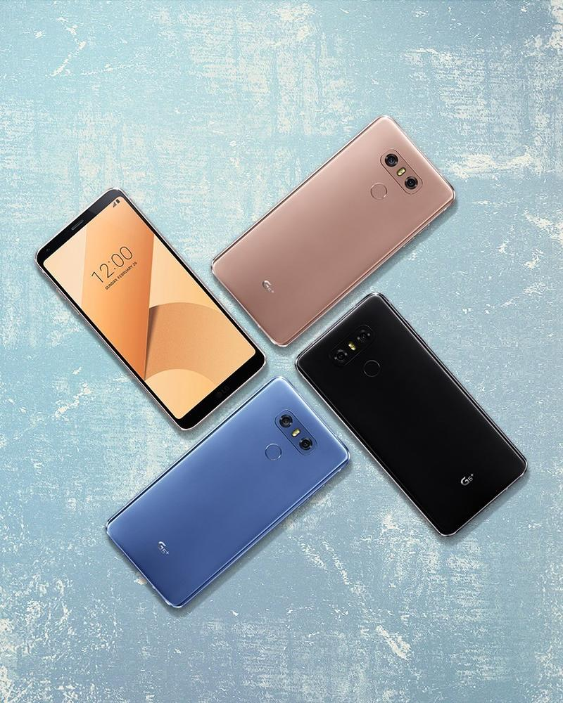 LG G6 Plus is going to make you regret buying an LG G6