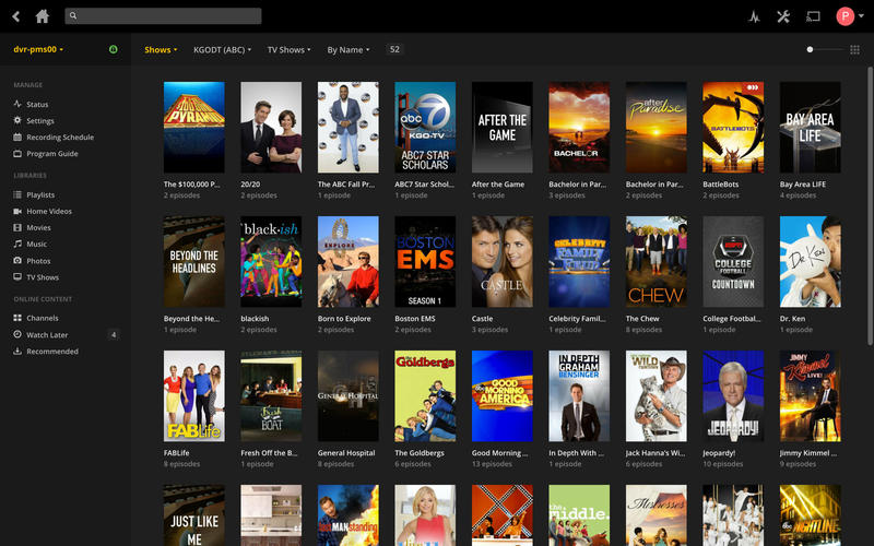 Plex Live TV DVR Giveaway! Change the way you watch TV