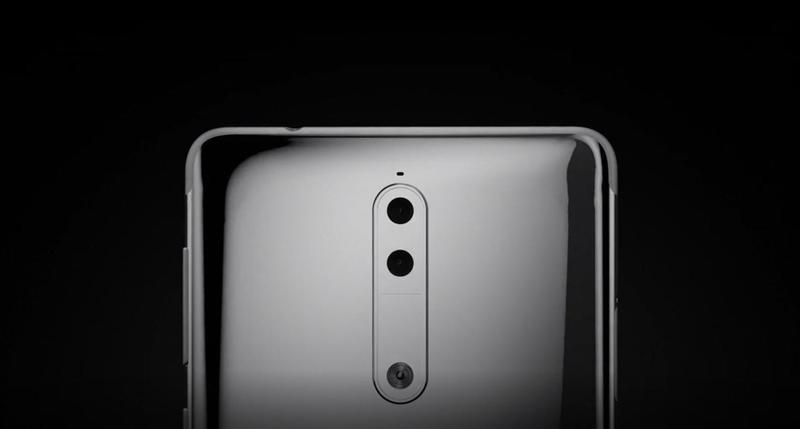 6503c17a6 Nokia and its manufacturing partner HMD Global are reportedly planning a  flagship Nokia 8 handset powered by the Snapdragon 835 processor and 4GB of  RAM.