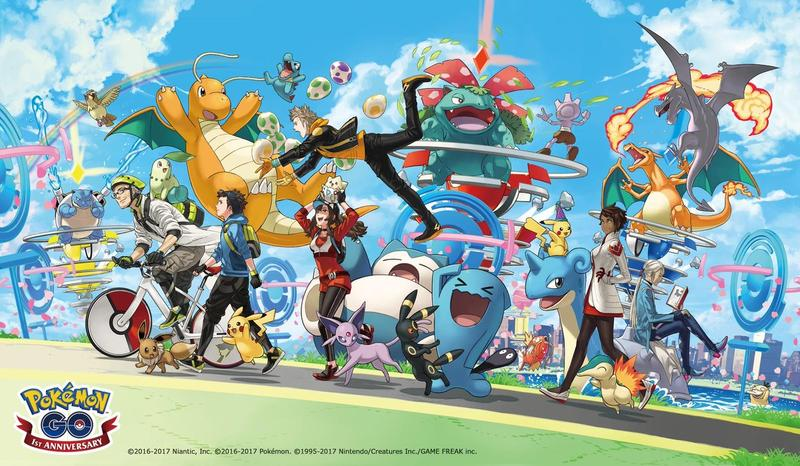 Pokémon GO trading guide - The how, when, where, and who of