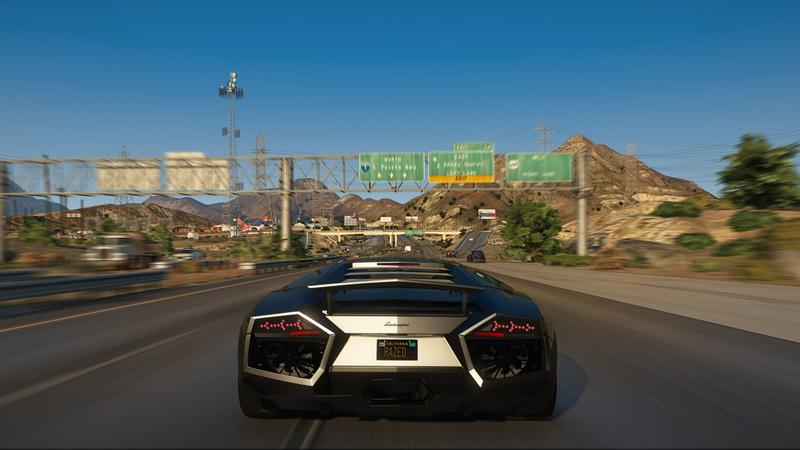 This photorealistic GTAV mod is absolutely stunning