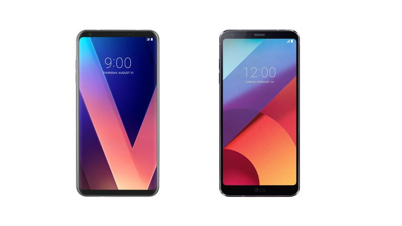 LG V30 vs LG G6: Which flagship is worth your money