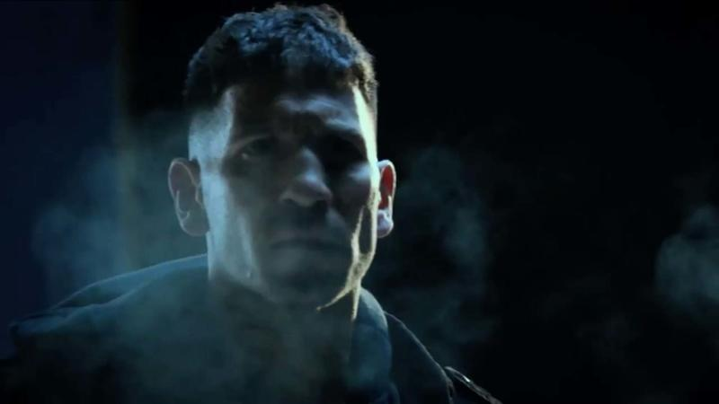 It took a TV show to make the Punisher work for Marvel | TechnoBuffalo
