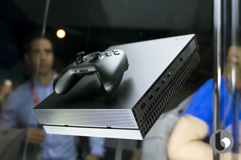 Usb Webcam Support Brings The Xbox One One Step Closer To
