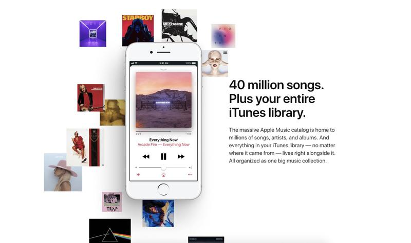 Verizon Customers Groove with Free Apple Music | TechnoBuffalo