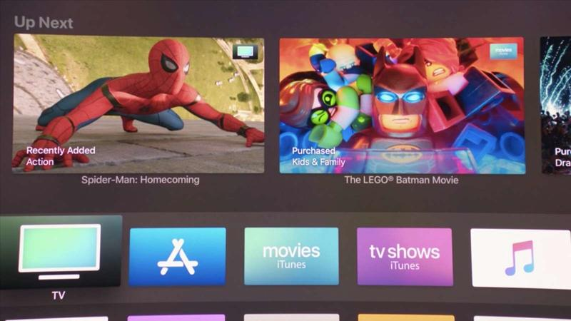 Apple's Thinking About a Plan to Kill the Roku, Fire TV Empires