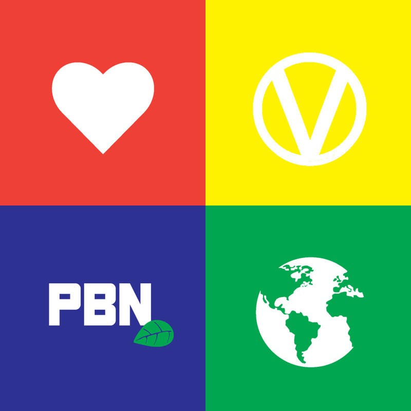 PlantBasedNews logo