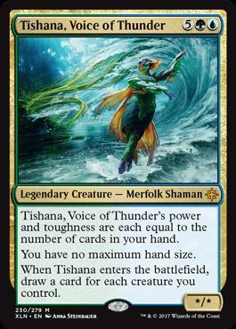 Magic: The Gathering - Our ten favorite Uncommons for Ixalan