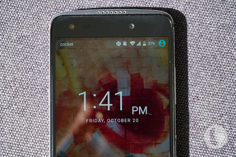 Cricket Wireless customers can't go wrong with Alcatel's
