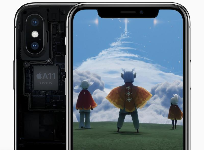 iPhone X will hide notifications by default on lock screen