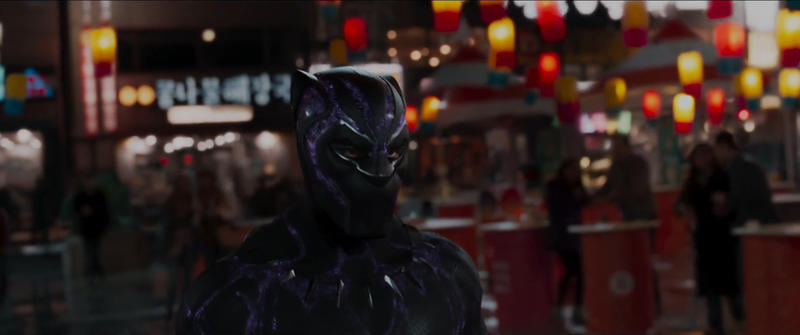 Best Movies of 2018: Black Panther | TechnoBuffalo