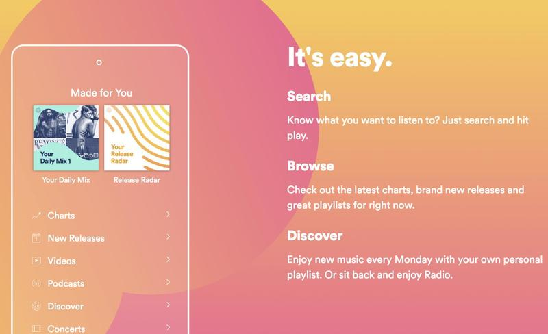 Best free music streaming apps | TechnoBuffalo