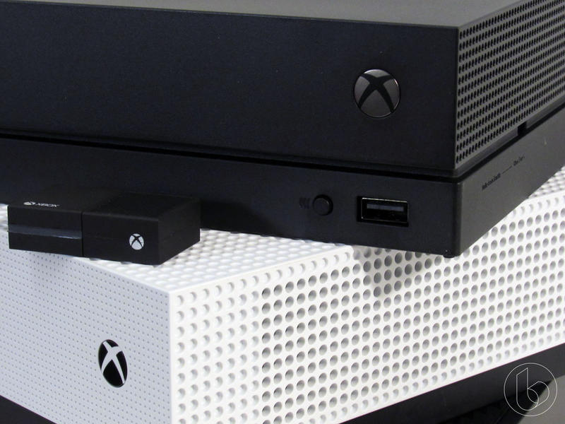 How easy is upgrading to an Xbox One X? | TechnoBuffalo