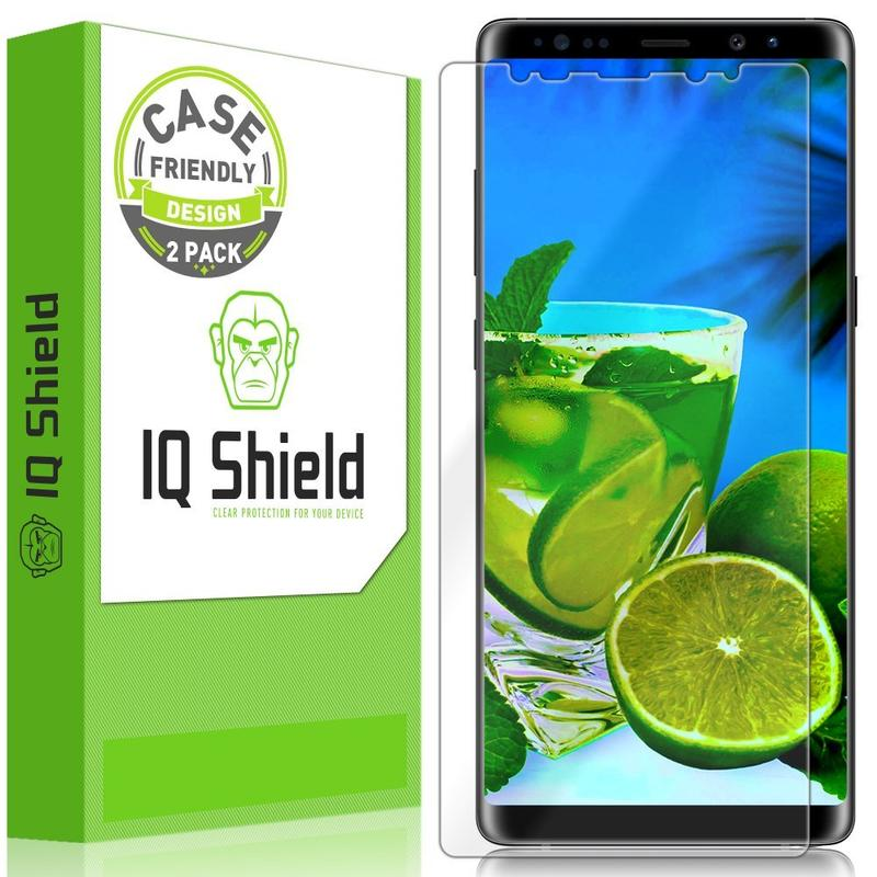 innovative design 41388 c2099 Best Samsung Galaxy Note 8 screen protectors | TechnoBuffalo