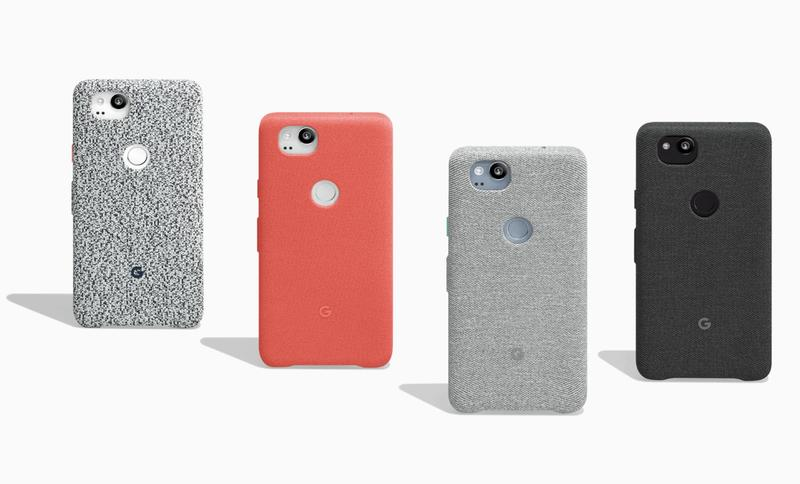 huge selection of f4a3f f9d8a Best Google Pixel 2 and Pixel 2 XL cases | TechnoBuffalo