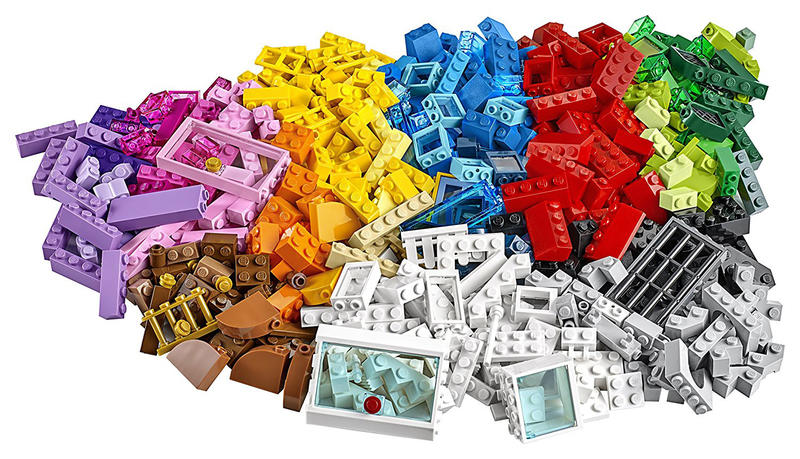 Lego Sets Marked Down As Much As 63 For Cyber Monday Technobuffalo